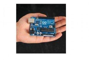 Arduino kullanımı